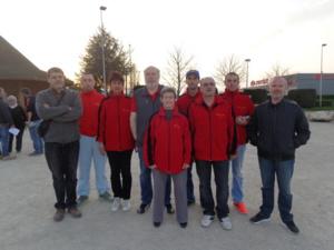L'équipe SVCP