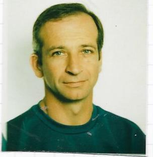 Décès de Bernard Dunaud le lundi 3.02.2020