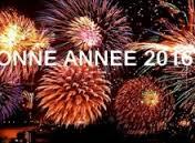 Et même très bonne année !