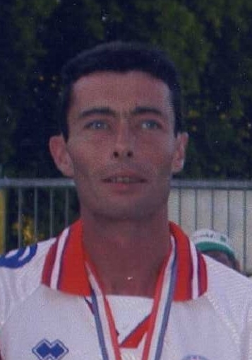 Pierre POILBARBE
