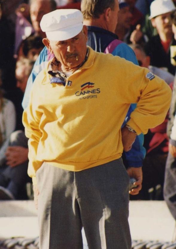 Alfred CHECCONI