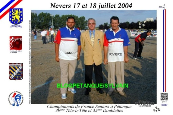 Le champion individuel du 06