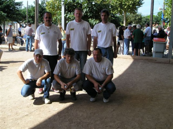 2004 national d' ANTIBES