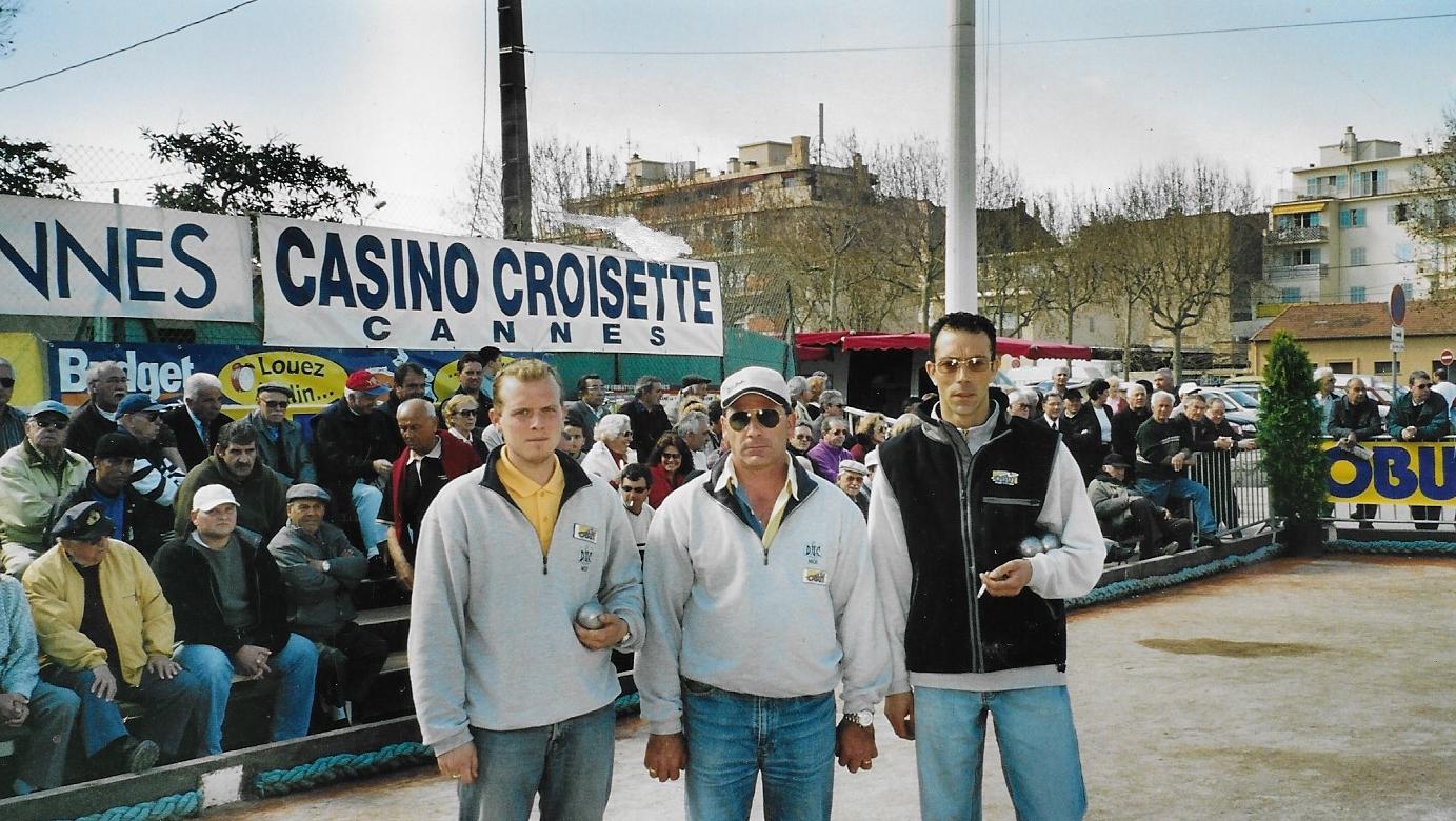 National de Cannes 2004