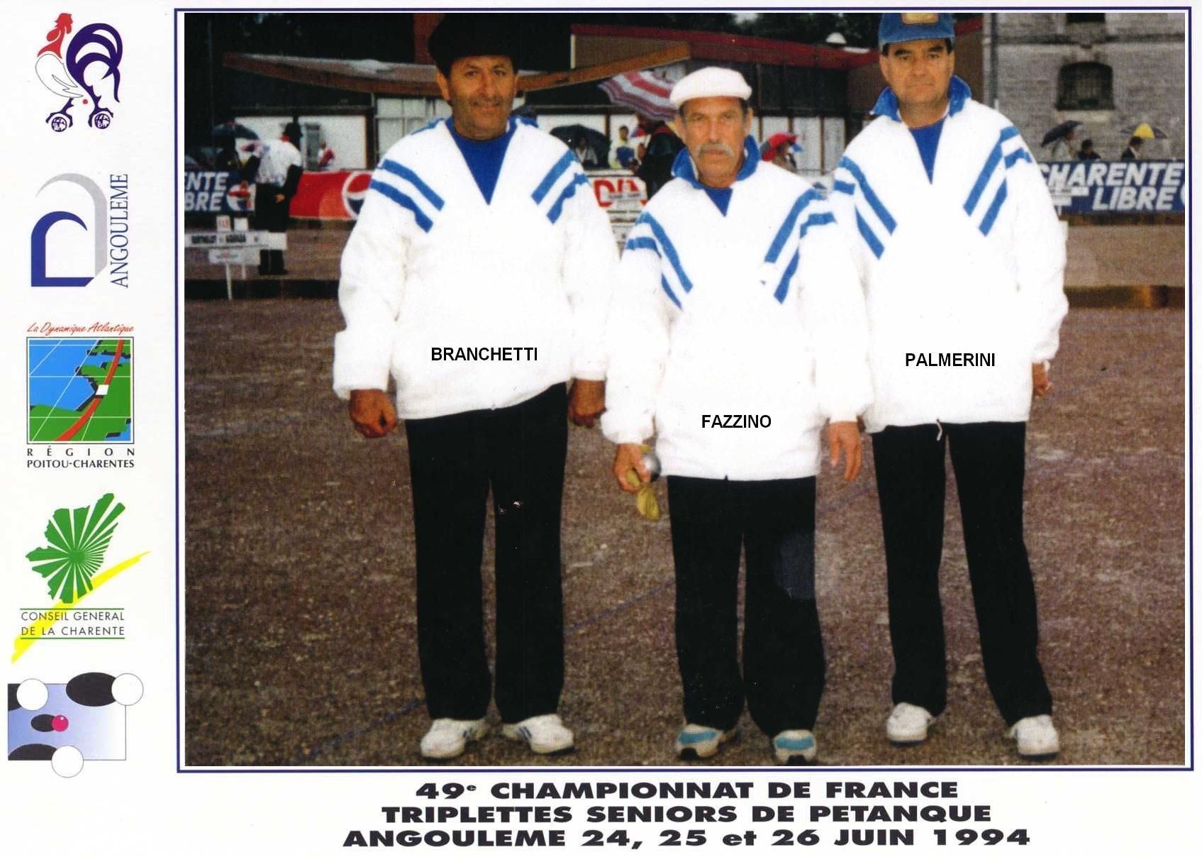 Antoine FAZZINO