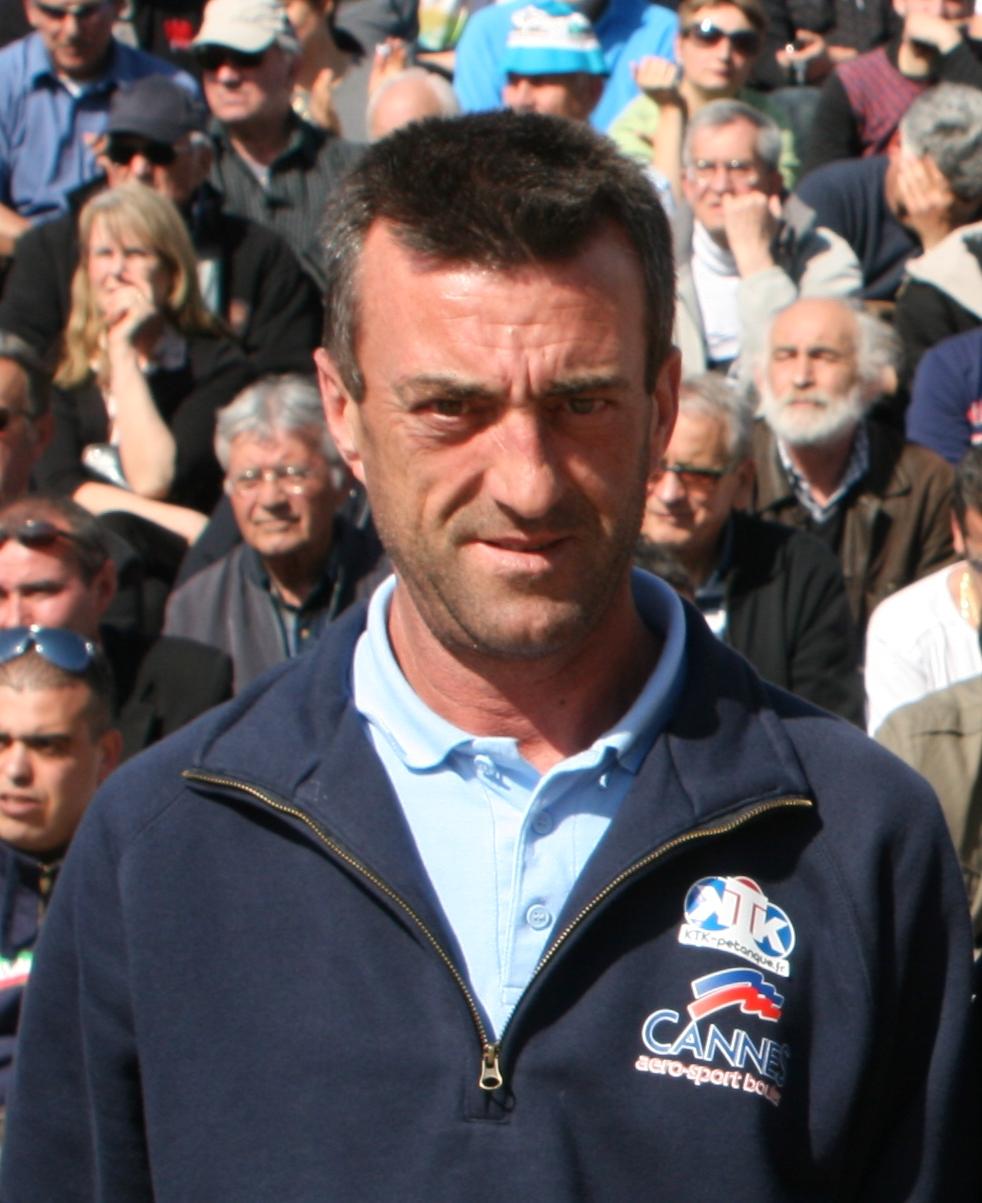 Patrick HERVO