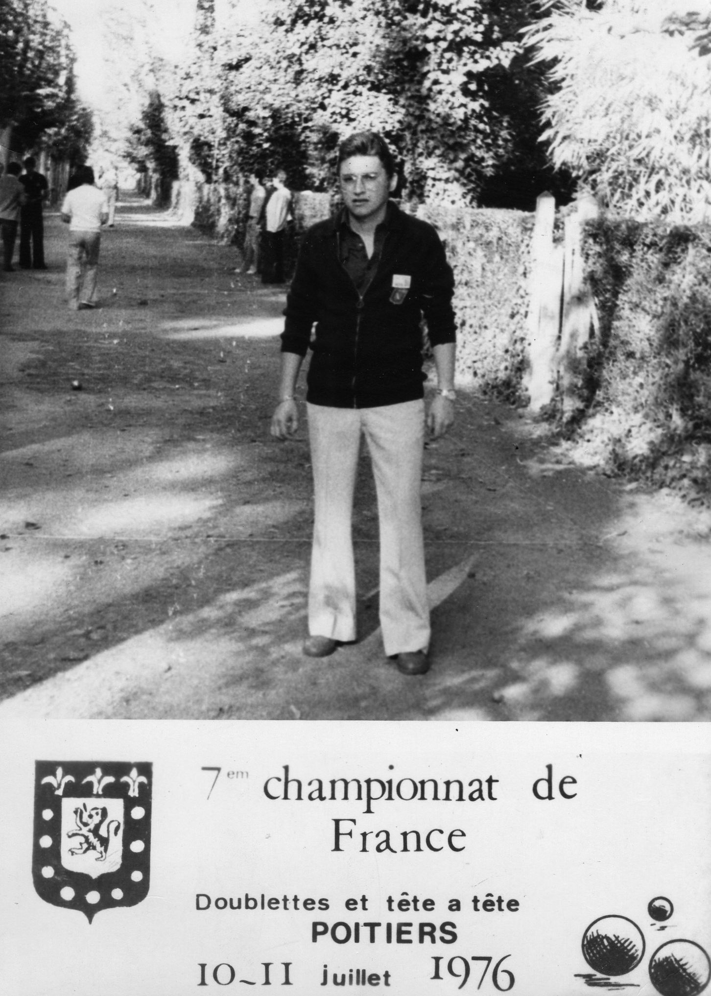 Jean-Pierre LATRUFFE