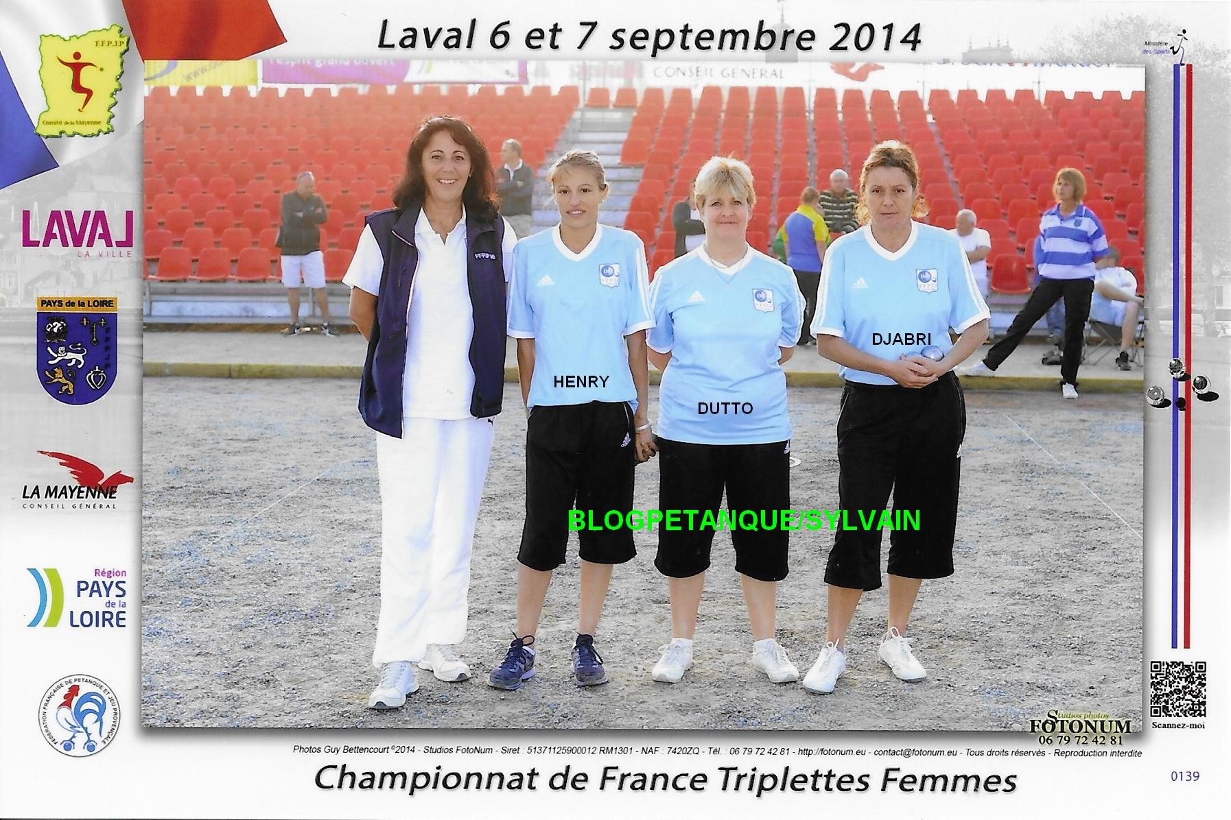 Les champions minimes du 06