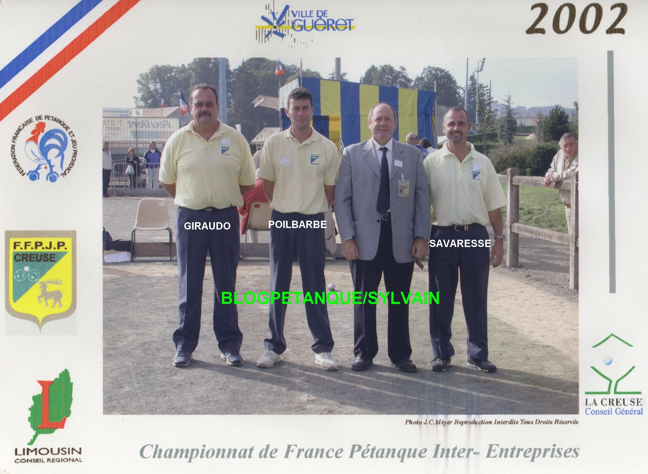 Les champions des Entreprises du 06