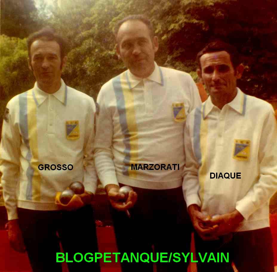Les 4 équipes qualifiées du 06
