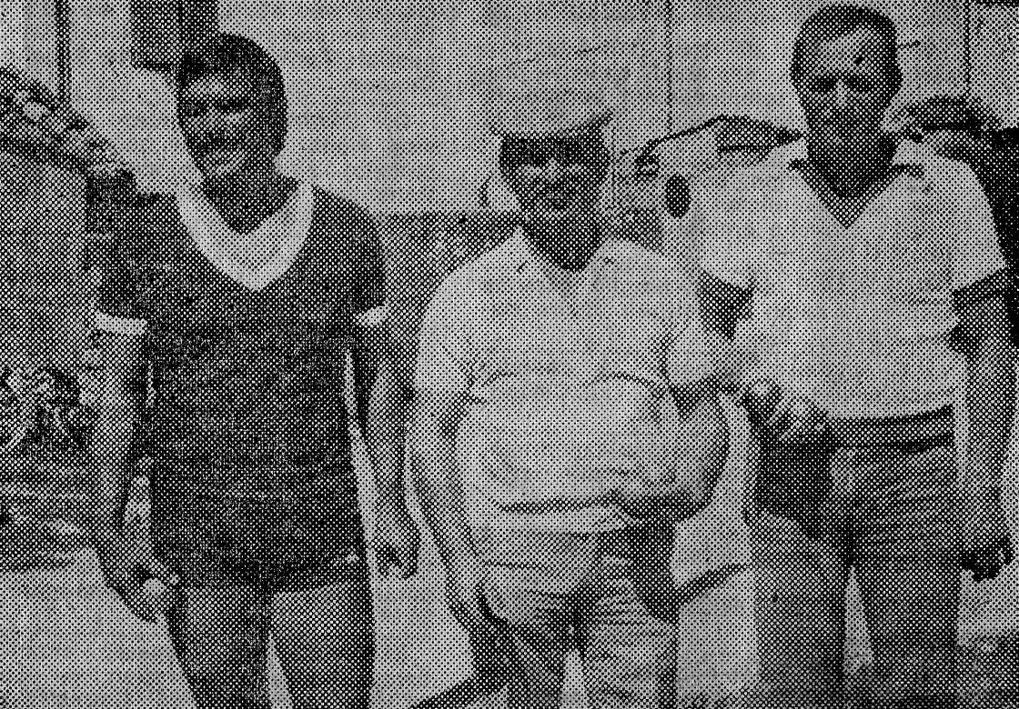 L'année 1976 au Jeu Provençal