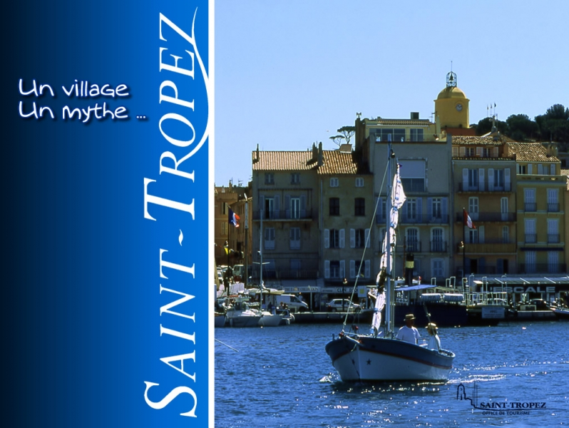 Office De Tourisme St Tropez