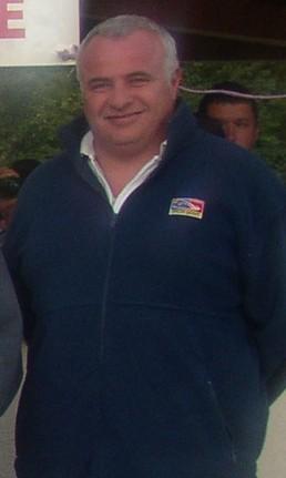 Mr TECH SPORT Laurent BLANCHET