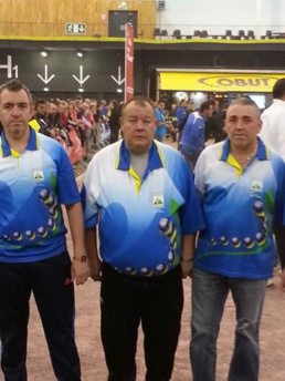 National de CAEN 2015