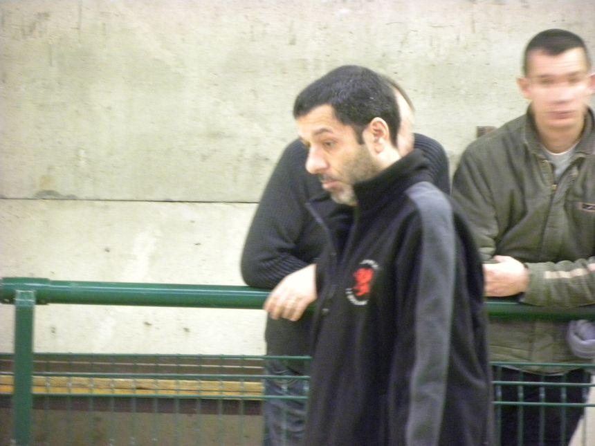 André Lozano