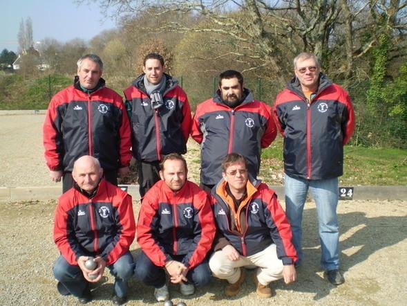 Championnat Régional des clubs 35