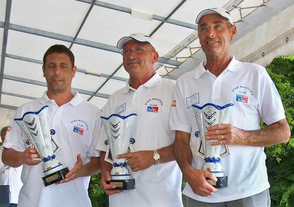 Championnat triplette CD 77