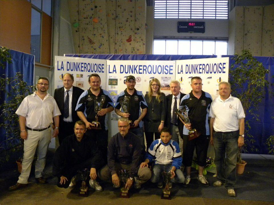 La DUNKERQUOISE 2012