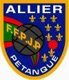 Réunion du Comité Centre Allier à TRONGET