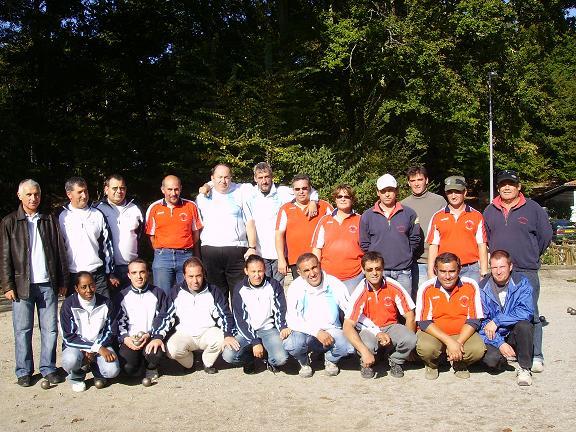 COUPE DE FRANCE 2009-2010