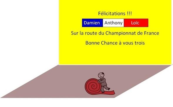 Championnat de bourgogne