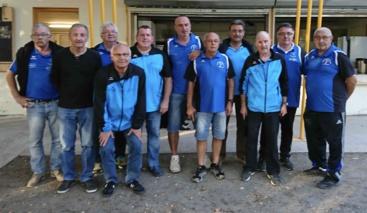 RESULTATS CHAMPIONNAT DES CLUBS