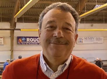 Patrick BORG élu Président lors de l' ASSEMBLEE GENERALE de VICHY PETANQUE DU 27 DECEMBRE 2017