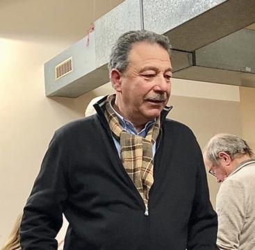 PATRICK BORG ELU PRESIDENT DE VICHY PETANQUE 2018