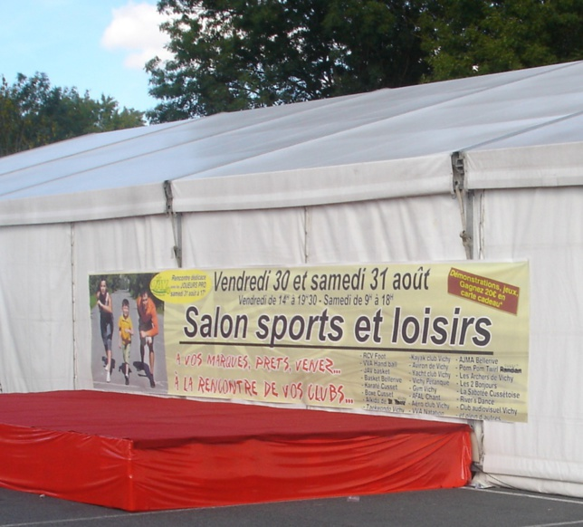 Salon des associations cora - Salon des associations ...